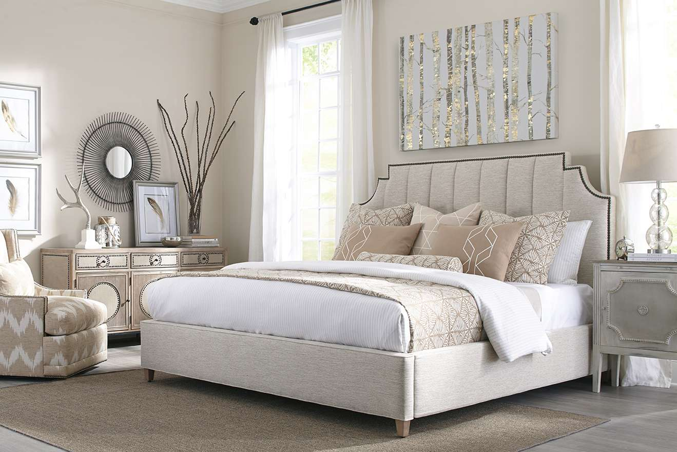 My Style Lindley Bed