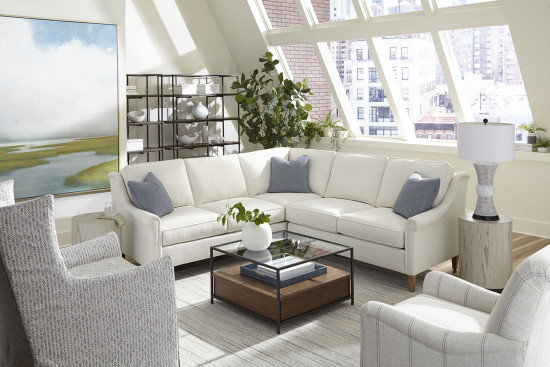 Studio Sectional