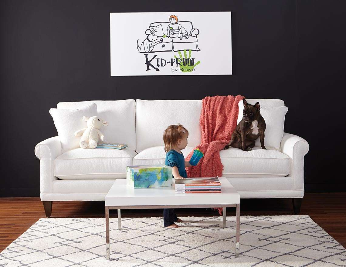 Superior Custom Upholstered Furniture Makers #5: Custom Upholstery Manufacturer, Custom Furniture | Rowe Furniture