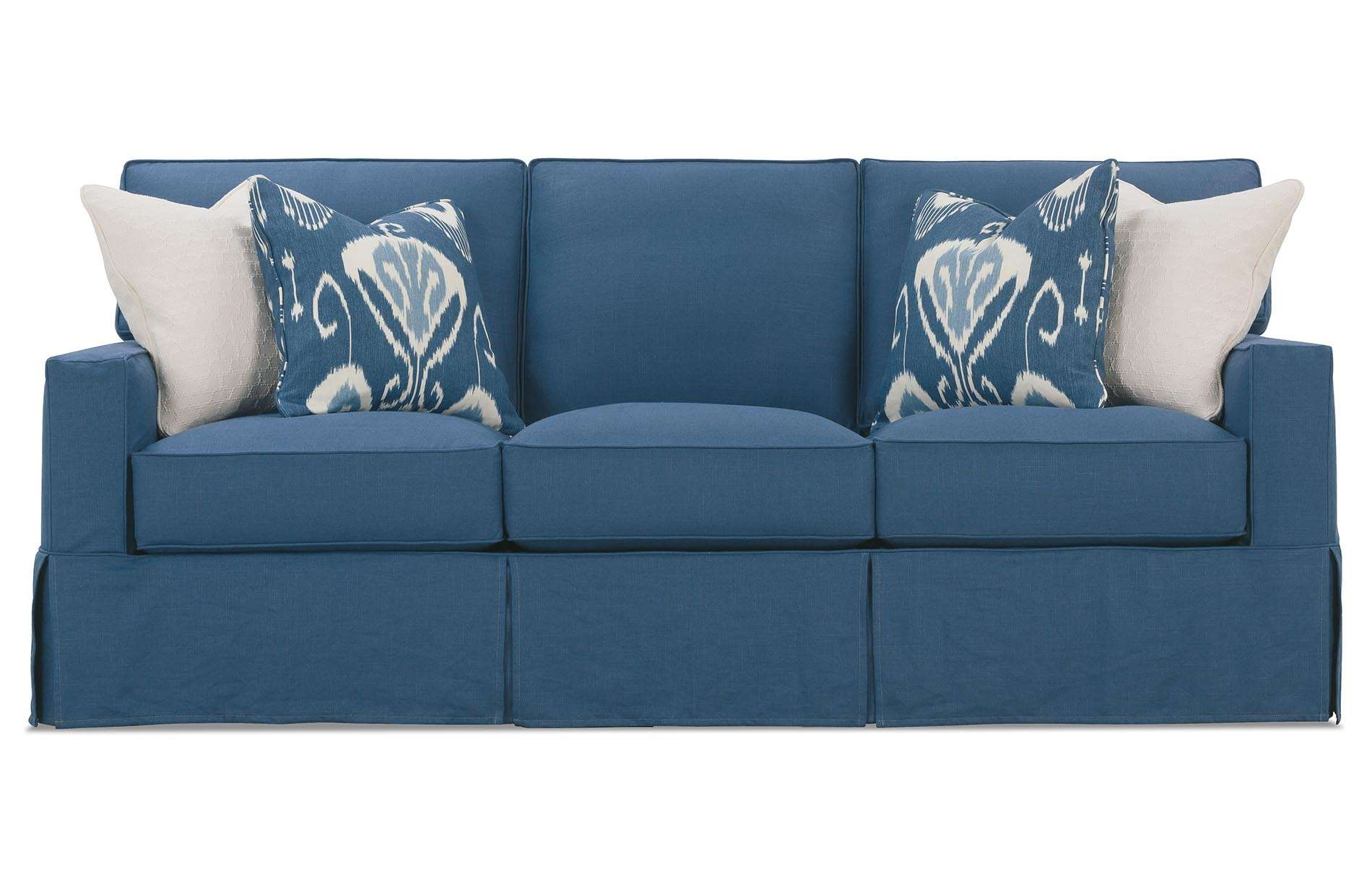 Easton Track Arm Sofa