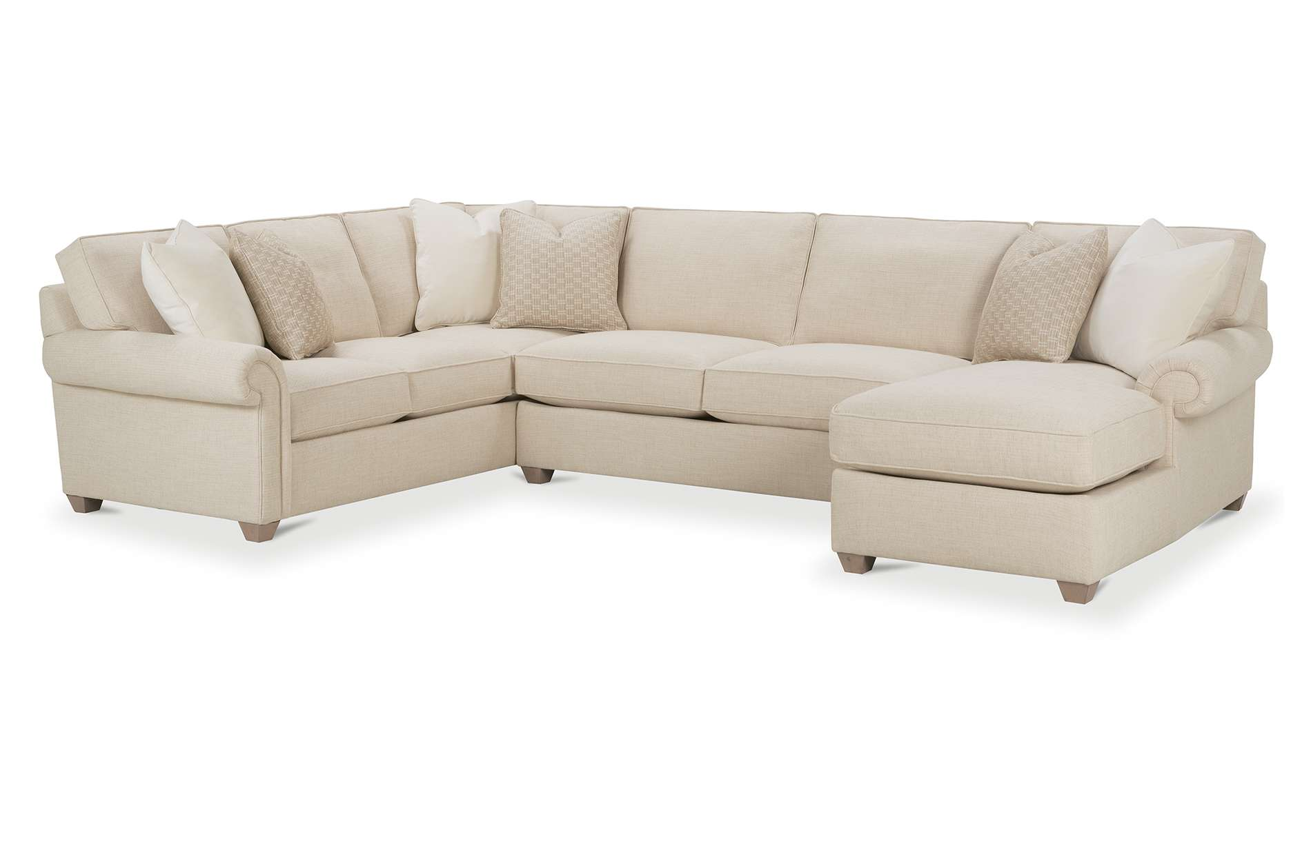 Morgan Sectional Sofa