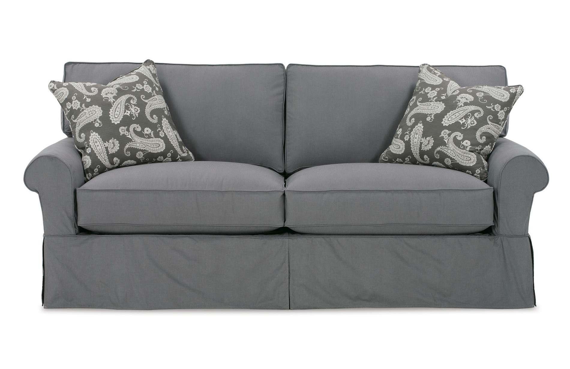 Image Result For Rowe Furniture Nantucket Slipcover Sofa