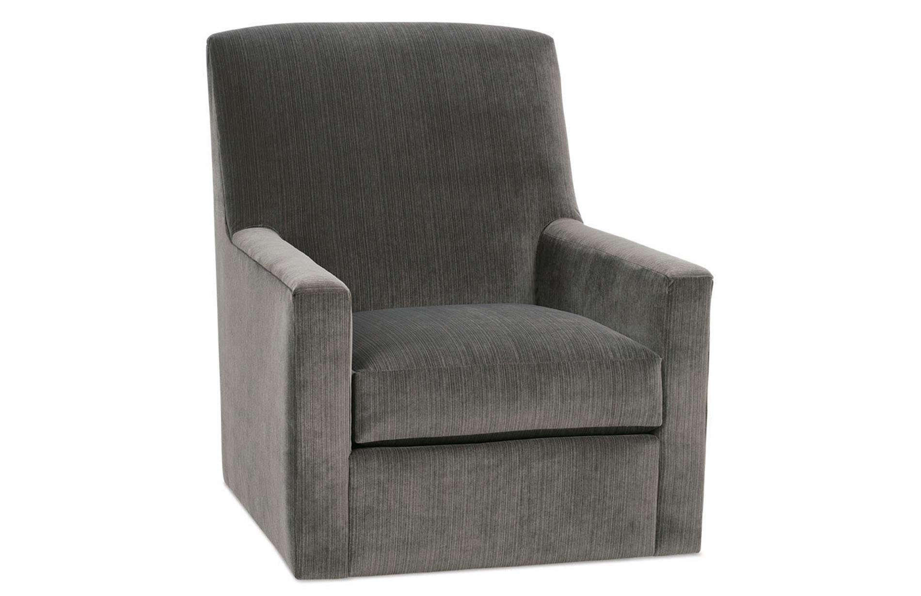Owen Swivel Glider