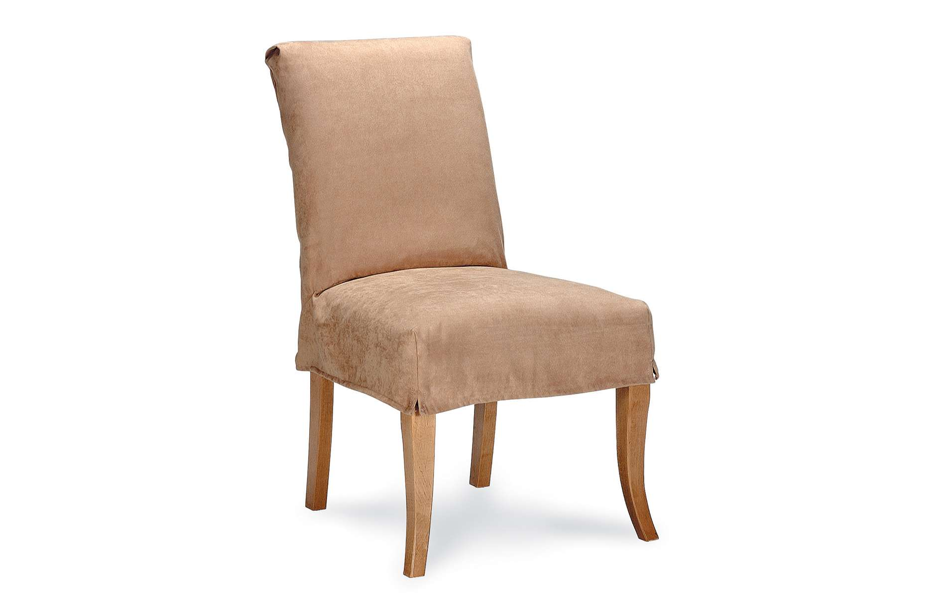 Stardust Slipcover Dining Chair