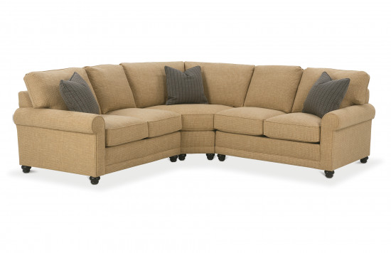 My Style Sectional