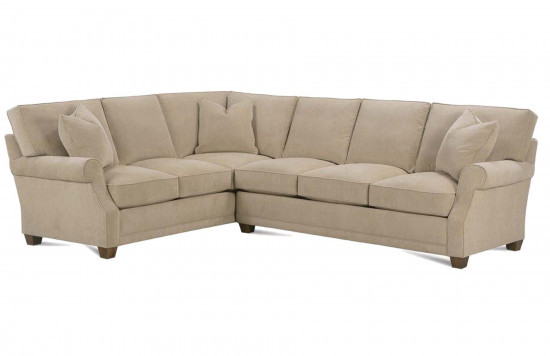 Baker Sectional Sofa