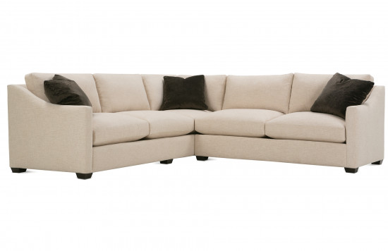 Bradford Sectional Sofa