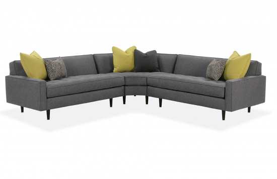 Brady Sectional Sofa