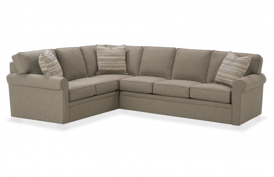 Bentwood Sectional Sofa