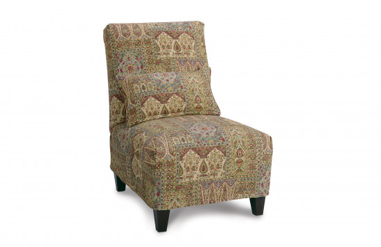 Broadway Slipcover Chair