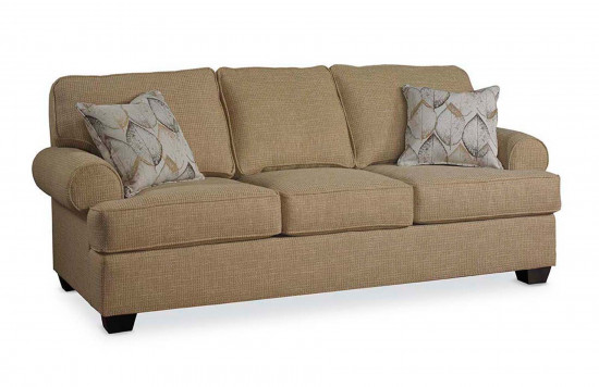 Cabin Queen Sleeper Sofa