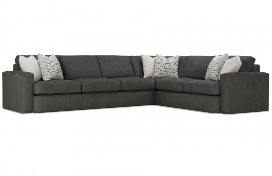 Lauren Sectional Sofa