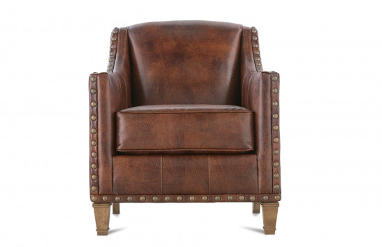 Rockford Leather Chair