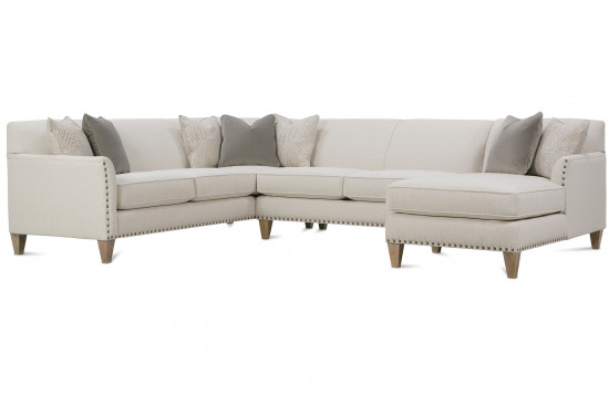 Varick Sectional Sofa