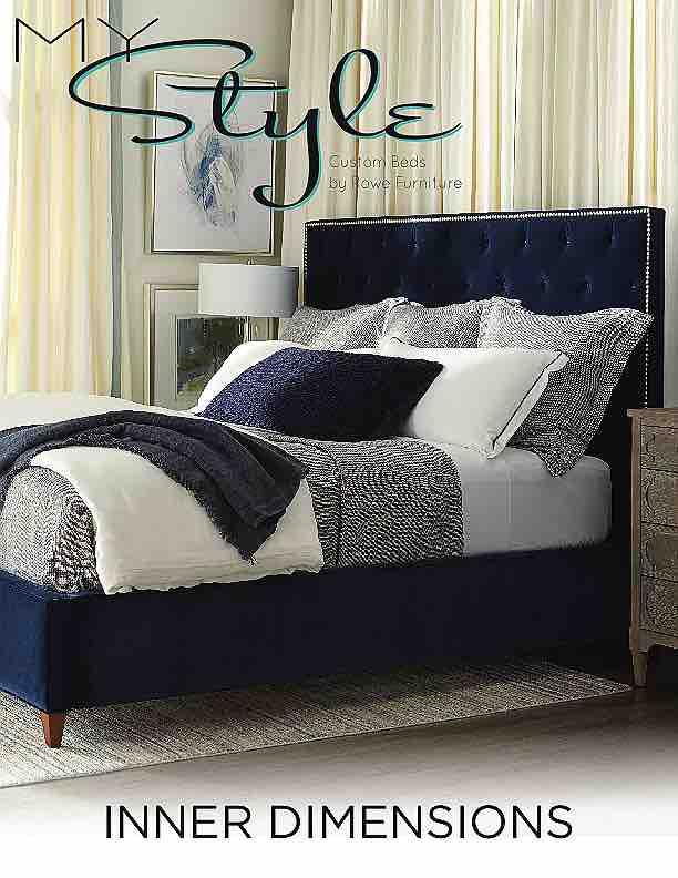 My Style Rowe Furniture, Rowe Furniture My Style Reviews