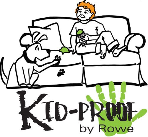 Kid Proof Sofa Fabric