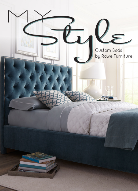 My Style Rowe Furniture